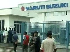 Maruti Workers Clash at Manesar Plant; 2 Arrested, Over 500 Booked