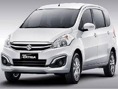 Maruti Suzuki Sales Rise 3.7% in September