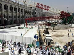Saudi Court Drops Case Over Crane Collapse That Killed 111