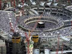 Electronic Wristbands, More Cameras To Prevent Repeat Of Fatal Crush At Haj