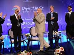 WikiLeaks Emails Show Preps For PM Narendra Modi's Silicon Valley Visit
