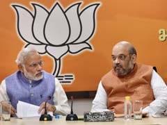 In UP, a Jolt for BJP in PM Modi's Varanasi, for Congress in Rahul Gandhi's Amethi