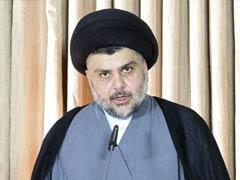Iraq's Moqtada Al-Sadr Calls for Release of Turkish Hostages