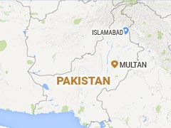9 Dead, 42 Wounded in Central Pakistan Explosion