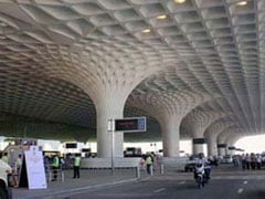 Ukrainian Businessman Jumps To Death At Mumbai Airport