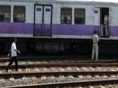4 Labourers Killed After Being Run Over By Suburban Train In Mumbai