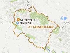 5 Dead as Car Plunges 400 Metres Into Gorge Near Mussoorie
