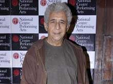 Naseeruddin Shah Briefly Hospitalized With an Allergy