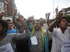 नेपाल के उप प्रधानमंत्री ने भारत पर मढ़ा तराई क्षेत्र हथियाने की कोशिश का आरोप