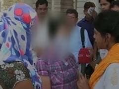 Nepalese Rape Survivors Rescued From Gurgaon Unable to Return Home