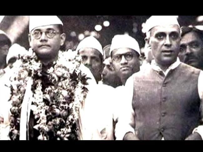The Netaji Mystery: 64 New Files Open to Public From Today