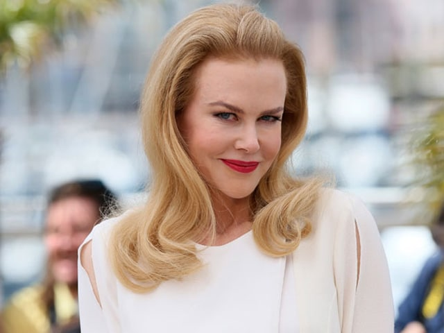 Nicole Kidman Was A Bit Of An Outsider In Hollywood