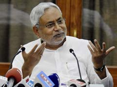 Who Made Him Professor of Secularism? Nitish Kumar on Ex-Ally Mulayam