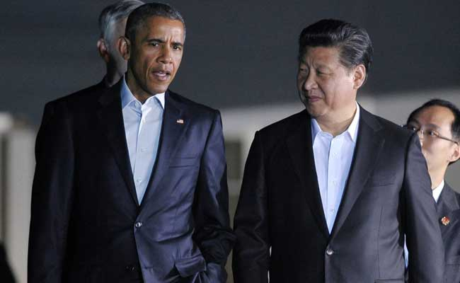 India's Membership To Nuke Club NSG Can't Be Farewell Gift: China Tells US