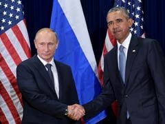 Russia No Longer a Superpower: US