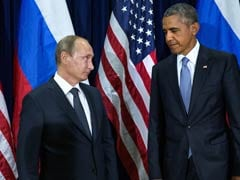 Russia, US to Cooperate on Fighting Islamic State: Moscow