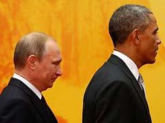 Barack Obama, Vladimir Putin Hold Talks at UN