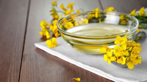 The Best Cooking Oils for Your Health