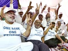 OROP May Put Government Finances at Risk: Analysts