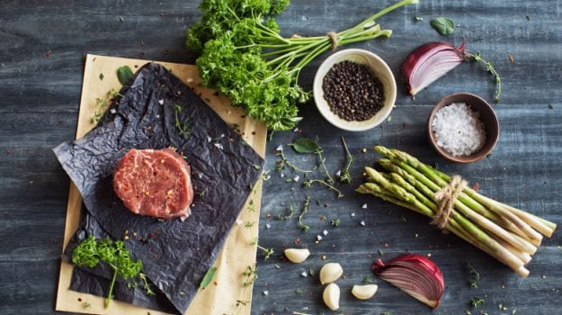 Paleo-Type Diets May Cut Diabetes and Heart Disease Risk