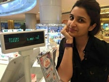 Parineeti Chopra Spends 1 Million on 2 Shirts, Before You Faint, Read on