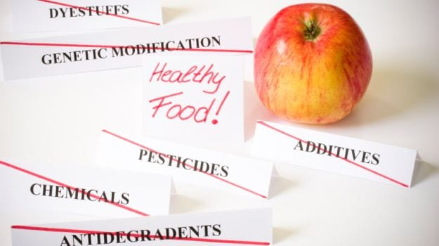 Check What You Eat: Pesticide Exposure Could Put You At Diabetes Risk
