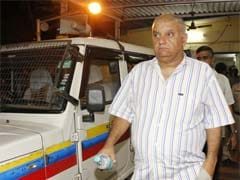 Peter Mukerjea Back at Police Station a Day After Marathon Questioning