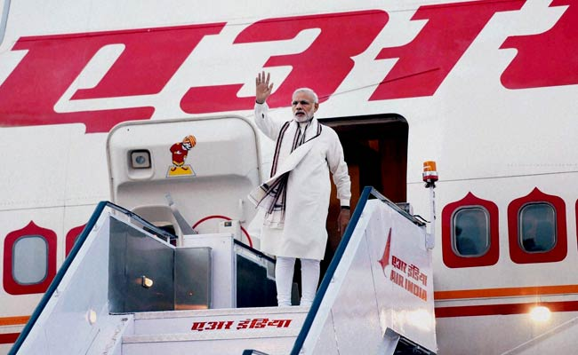 G20 Summit: Air India One Gets Parking Slot Near Air Force One