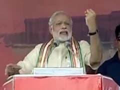 PM Narendra Modi's 4th Rally in Bihar: Top 5 Quotes