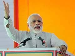 'Hawalabaaz Are Now Demanding Answers': PM Modi Counters Sonia Gandhi Barb