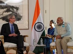 PM Modi Invites Apple CEO to Set Up Manufacturing Base in India