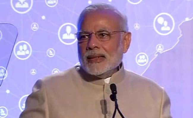 PM Modi to Launch Mudra Schemes in Jharkhand on October 2