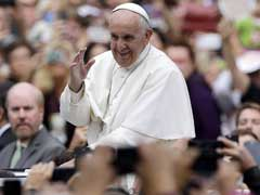 Pope Francis Met Secretly in United States With Anti-Gay Marriage County Clerk: Report