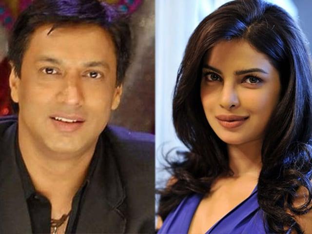 Madhur Bhandarkar: Will Start Shooting Madamji Once Priyanka is Free