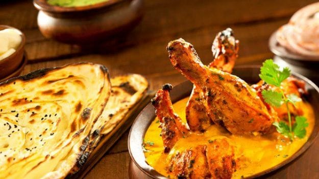 10 best buffet restaurants in bangalore ndtv food for Fish buffet near me