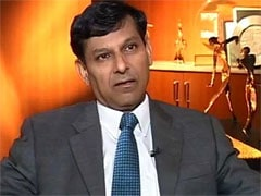 We Are in a World of Make Believe, Says Raghuram Rajan on Market Rout