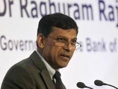 Governor Rajan Now Says New GDP Numbers 'Broadly Correct'