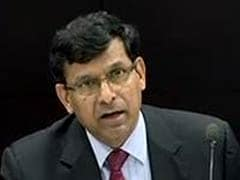 RBI Governor Warns Against Loosening Fiscal Deficits