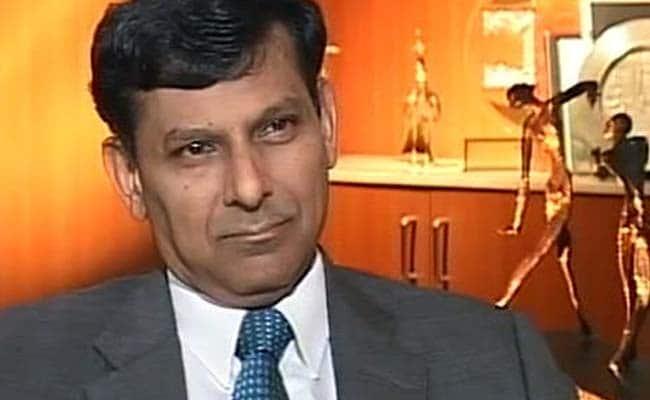 Need To Avoid Beggar-Thy-Neighbour Policies, Says Raghuram Rajan