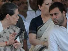 Not Just Yet: Rahul Gandhi's Promotion Delayed, Say Sources