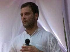 'When Will Achhe Din Come for Farmers?' Rahul Gandhi's Jibe at PM Modi