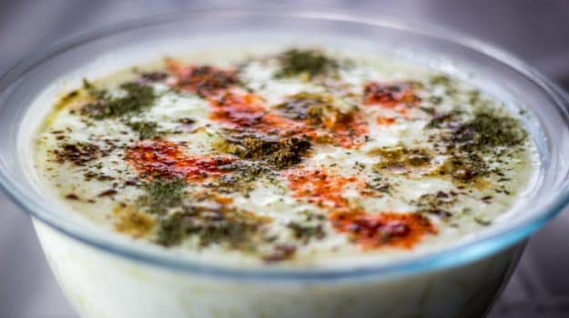 7 Delicious Raita Recipes: What Makes This Yoghurt-Based Side Dish So Popular
