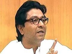 Will Put A Knife To Owaisi's Throat: Raj Thackeray's Dare Over 'Bharat Mata'