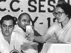 Rajiv Gandhi Assassination: Mother Of Convict Seeks Release