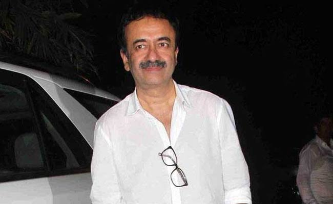 rajkumar hirani new movie