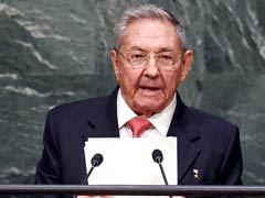 Raul Castro Hardens Rhetoric, Warns Cubans To Be Alert To US Intentions