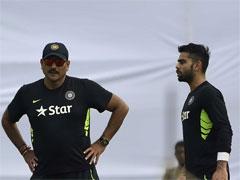 विराट कोहली की बल्लेबाजी का शीर्ष दौर अभी आना बाकी है : रवि शास्त्री