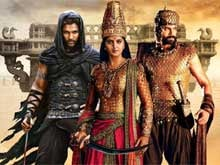 Baahubali Star Anushka Shetty Returns in October's Rudhramadevi