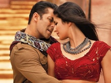 Salman Khan 'Would Love to Have' Katrina in New Film