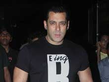 Salman Khan Hit-and-Run: Witness Not Asked Crucial Question, Argues Defence